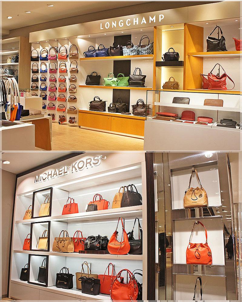 Tempat Donatello Shoes Jakarta