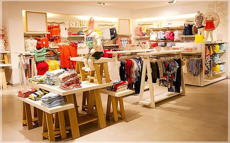 contoh jasa desain interior toko