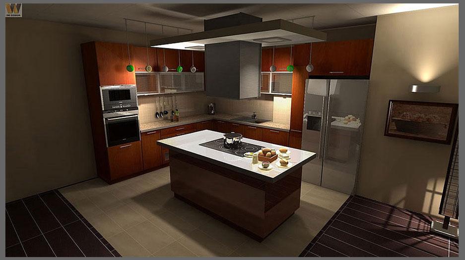 desain-dapur-apartement