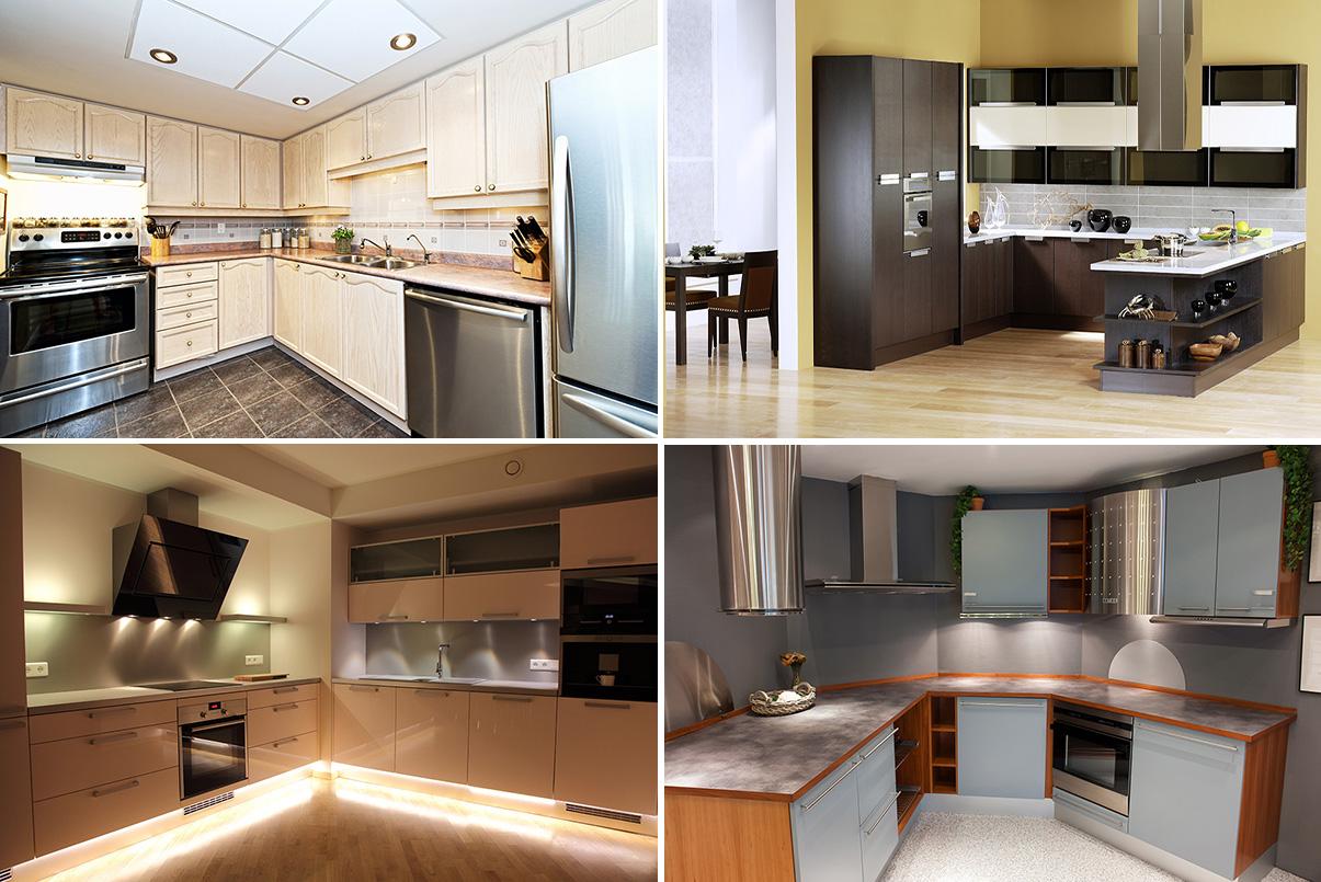 desain dapur dan kitchen set