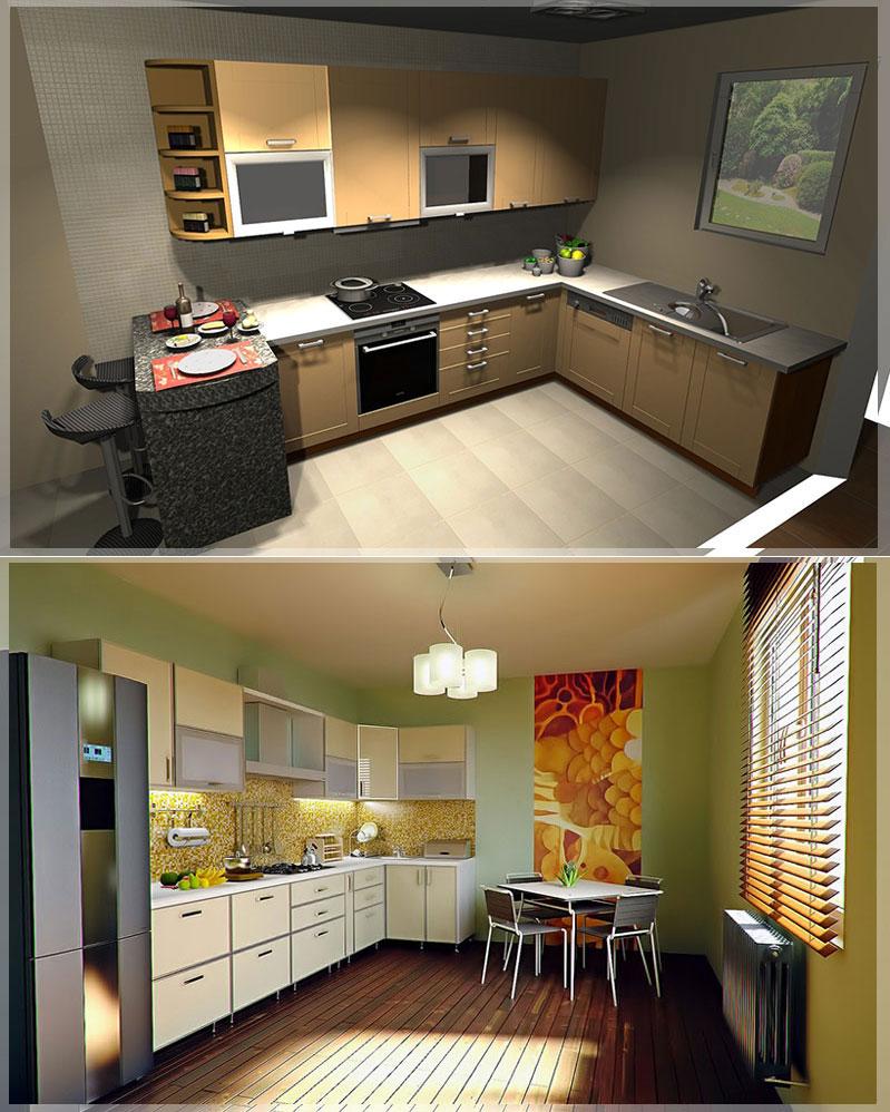 desain-interior-apartement-dapur