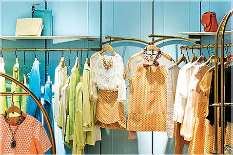 tips desain interior butik minimalis sederhana - jasa