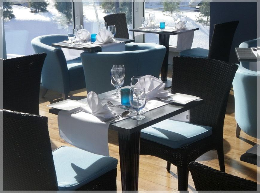 Konsep Desain Interior Cafe Minimalis dan Sederhana – Jasa