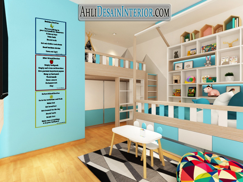 desain-kamar-anak