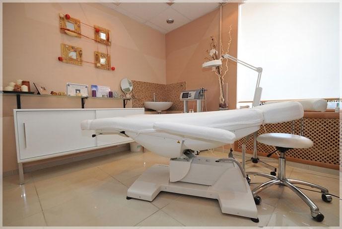 desain-klinik-kecantikan-ruang-treatment