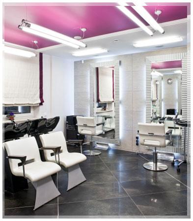 desain klinik kecantikan