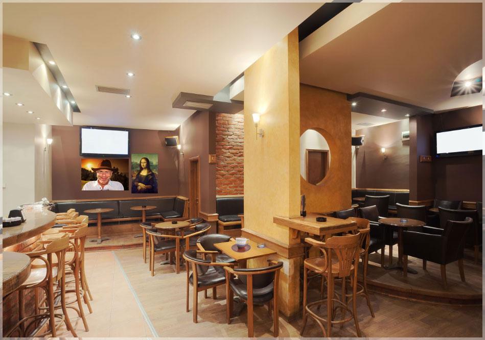 Desain Cafe Minimalis Untuk Memulai Usaha Kuliner Jasa