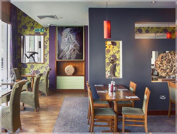 design interior cafe