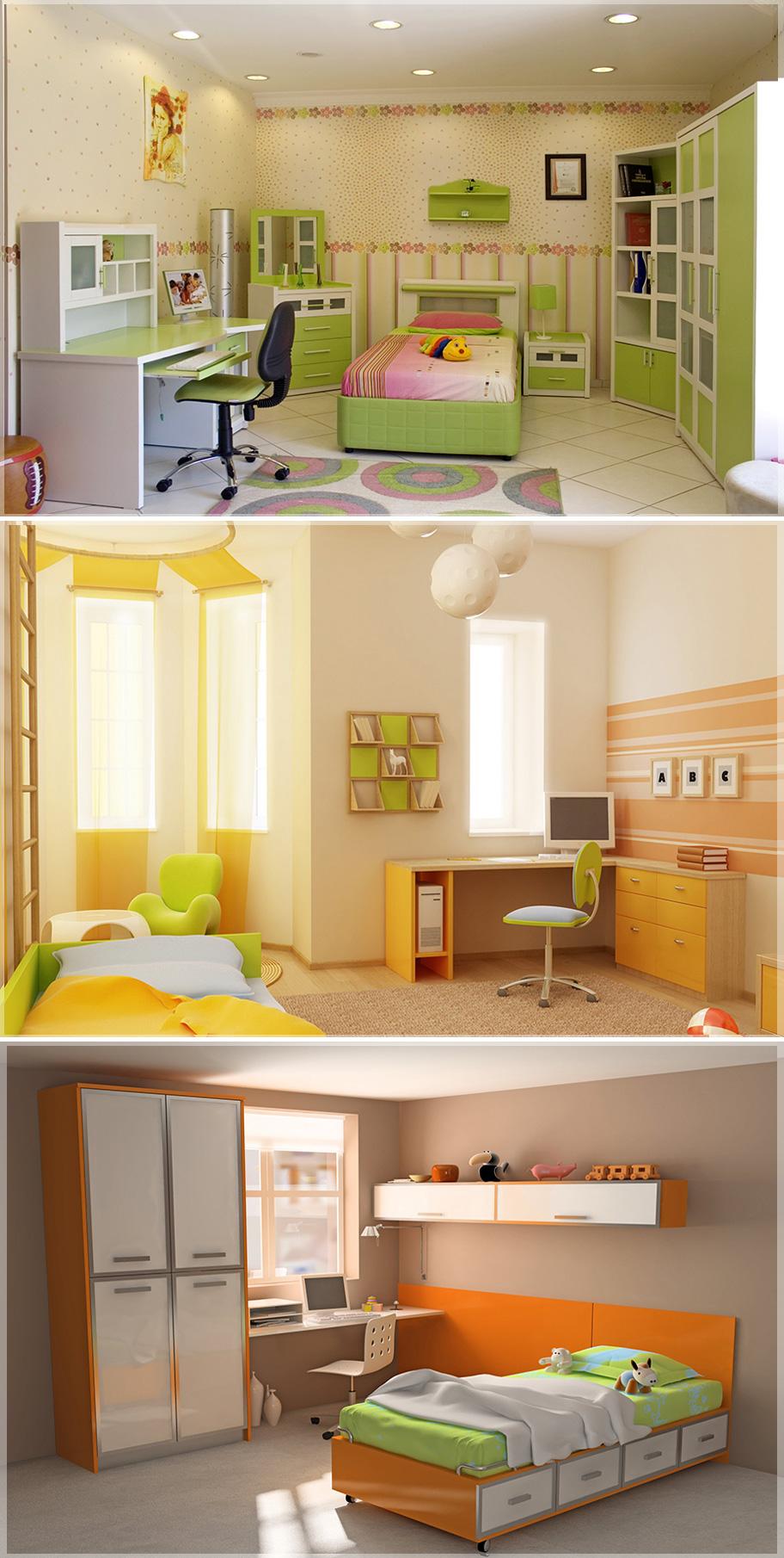 design-interior-kamar-tidur-anak