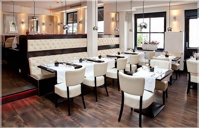 design interior restoran