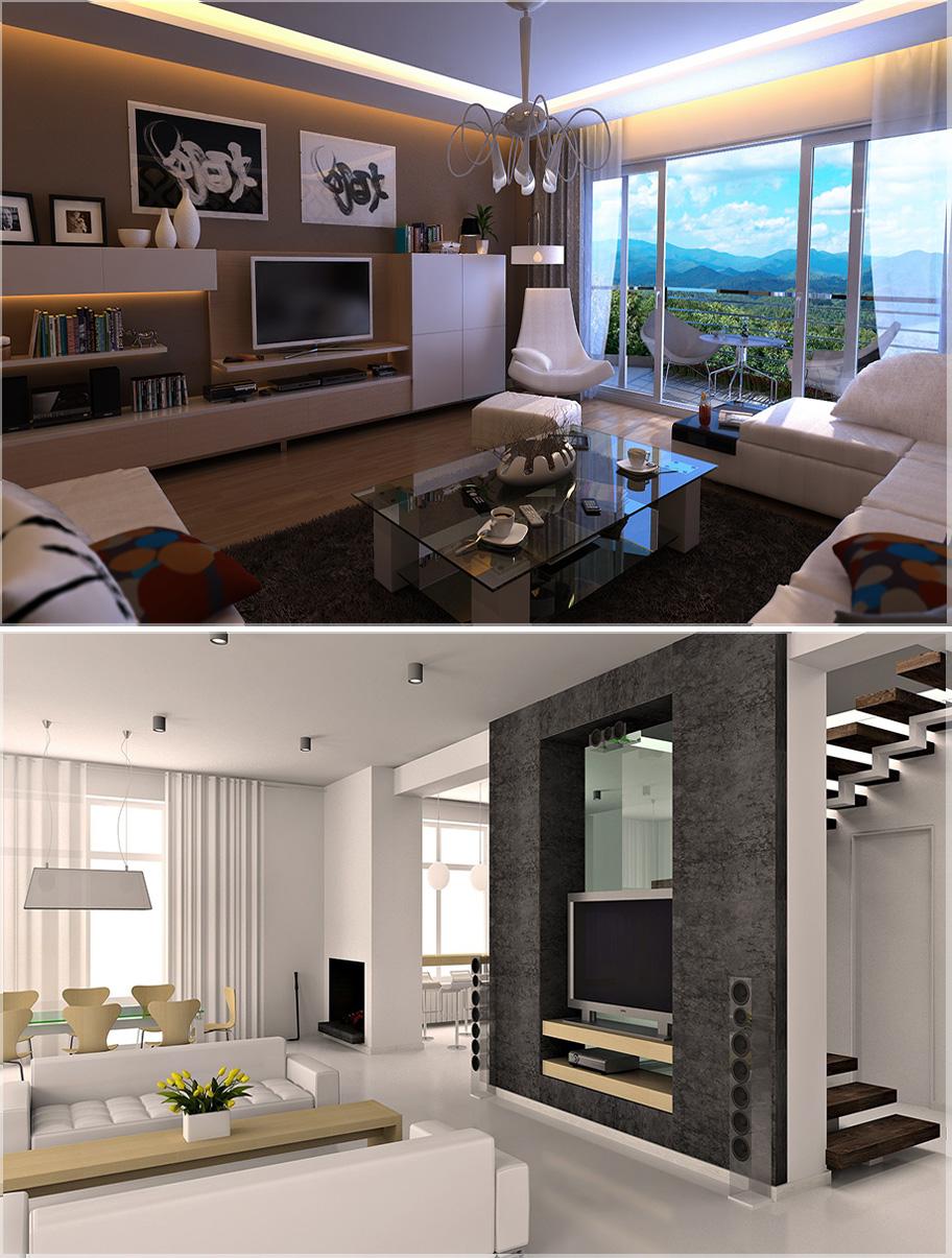design-interior-ruang-tv