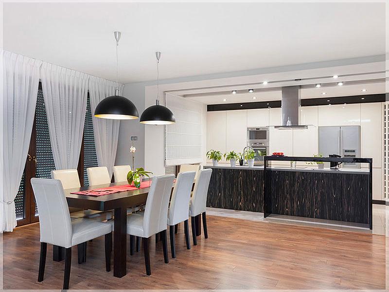 design kitchen set