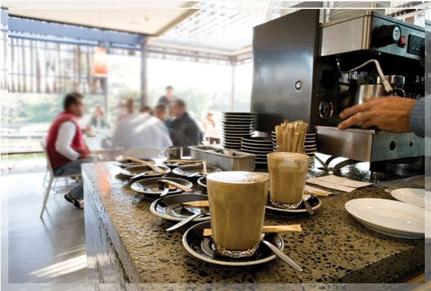 jasa interior cafe