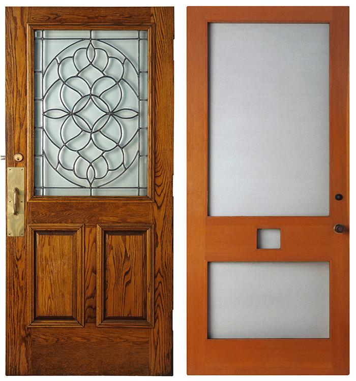 Aneka Desain Pintu