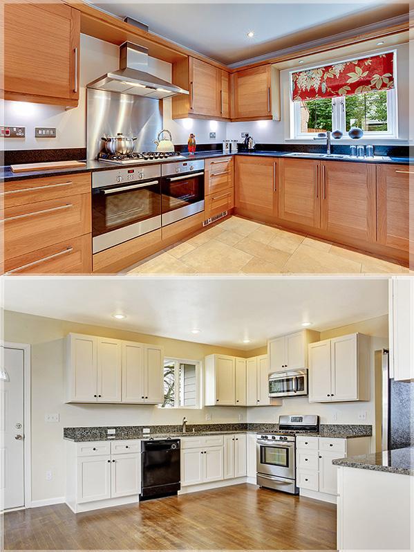 Contoh Desain Interior Dapur Minimalis
