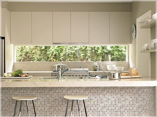 contoh desain interior dapur