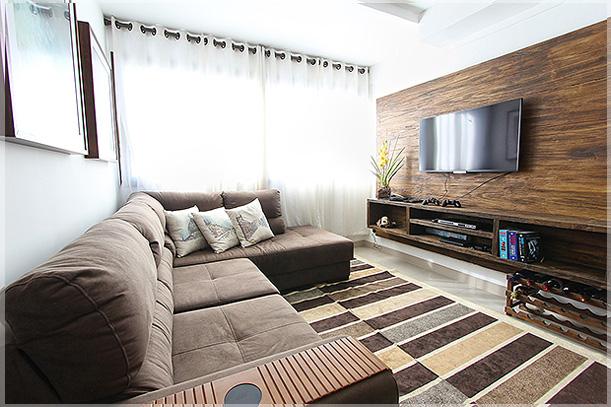 contoh desain ruang tamu
