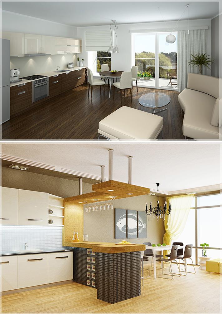 desain-dapur-minimalis-kayu