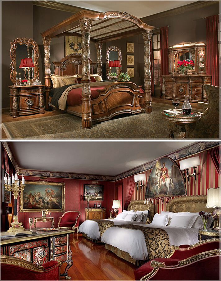 Desain Interior Rumah Klasik Minimalis nan Modern - Jasa ...