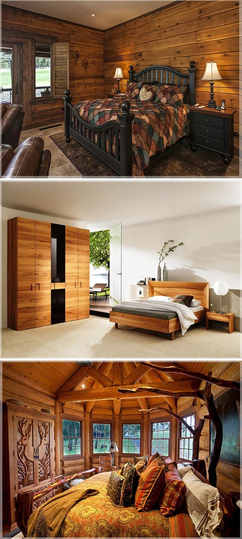 Desain Kamar Tidur Kayu Jasa Desain Interior Di Jakarta Rumah Apartemen Kantor Resto Ruko Dll