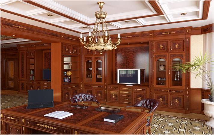 desain-ruang-kerja-kayu
