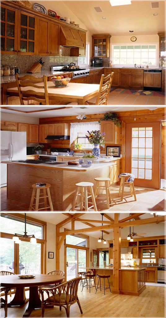 desain-ruang-makan-kayu