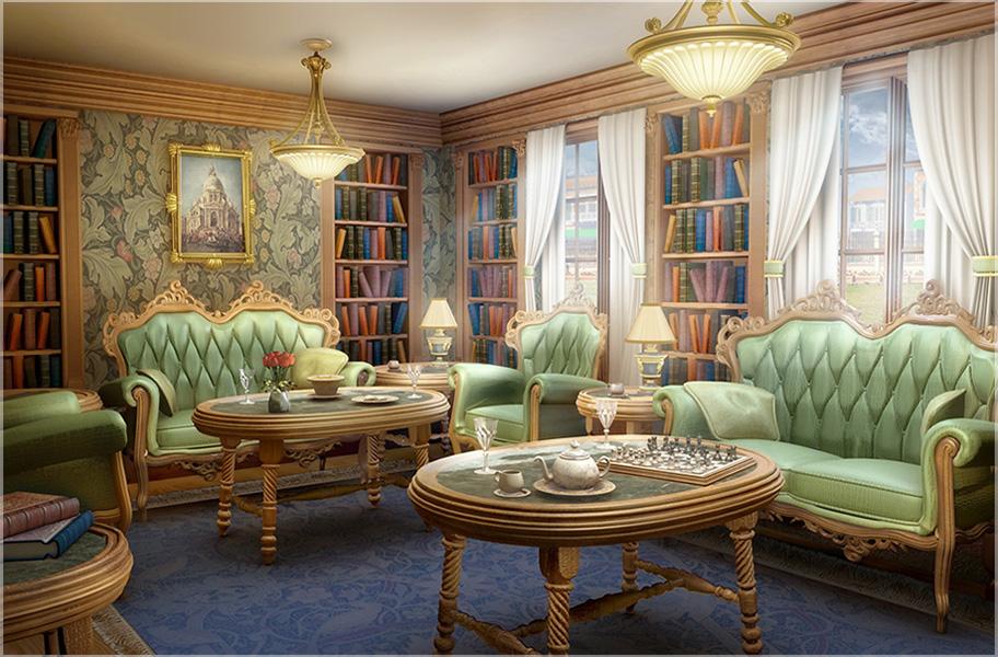 Desain sofa ruang tamu minimalis sederhana dan menarik for Sofa klasik