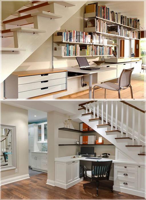 desain-tempat-kerja-bawah-tangga