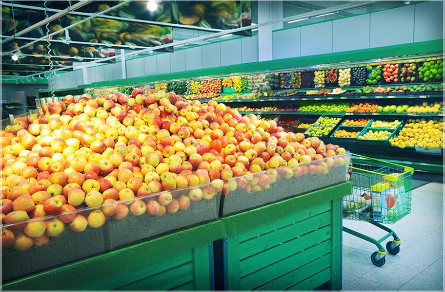 design supermarket