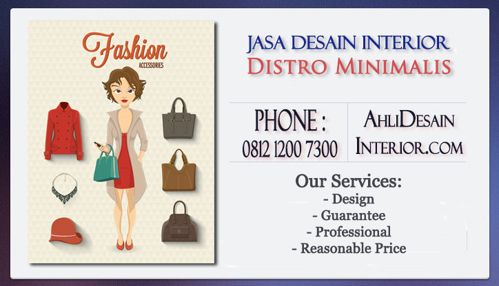 jasa-desain-interior-distro
