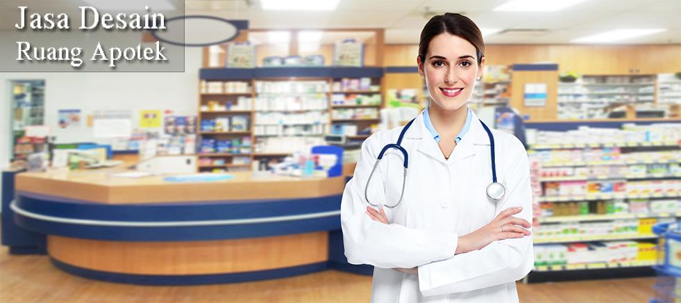 jasa-desain-ruang-apotek