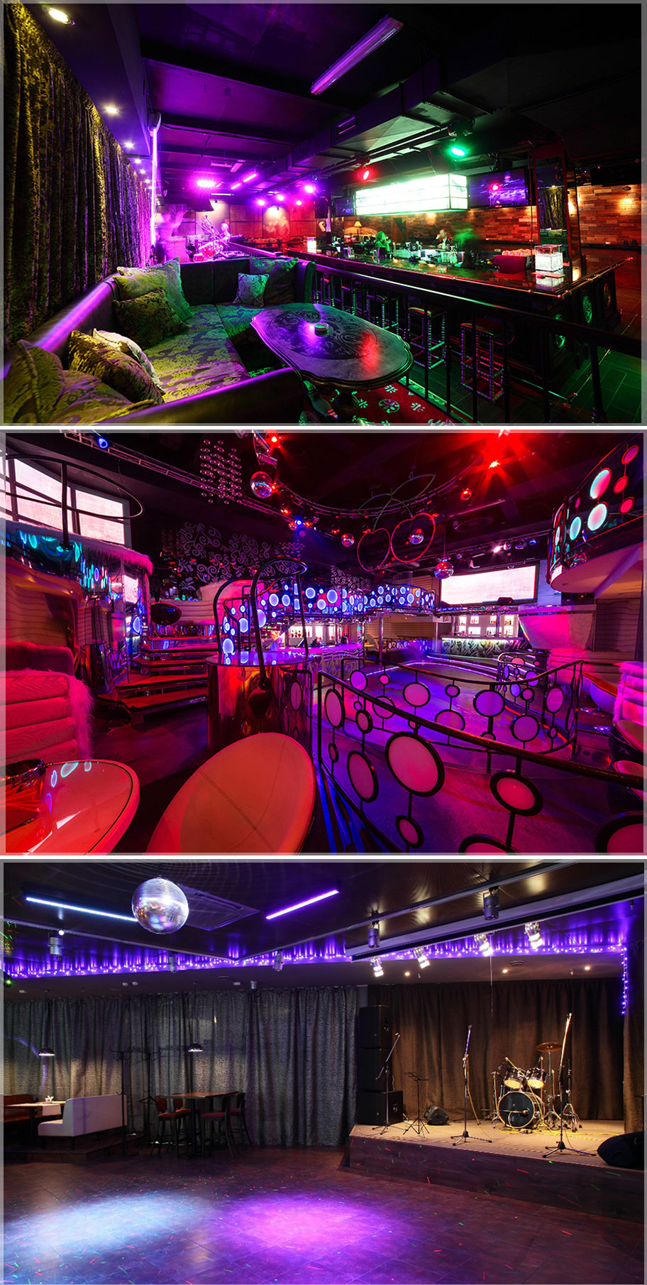 desain interior mini bar