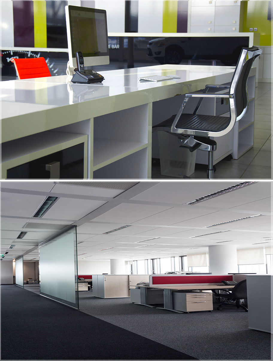 design interior kantor