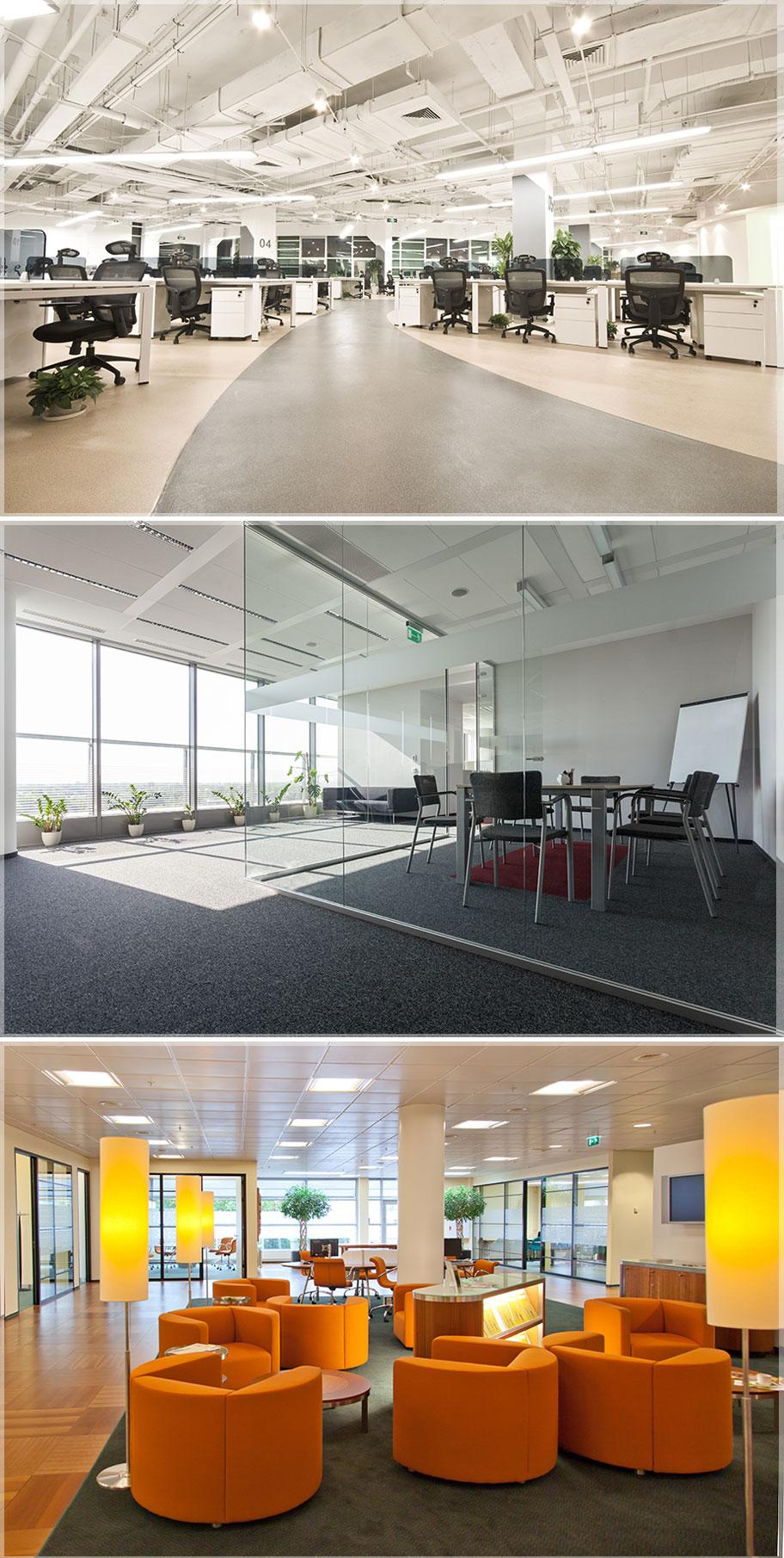 design kantor minimalis modern