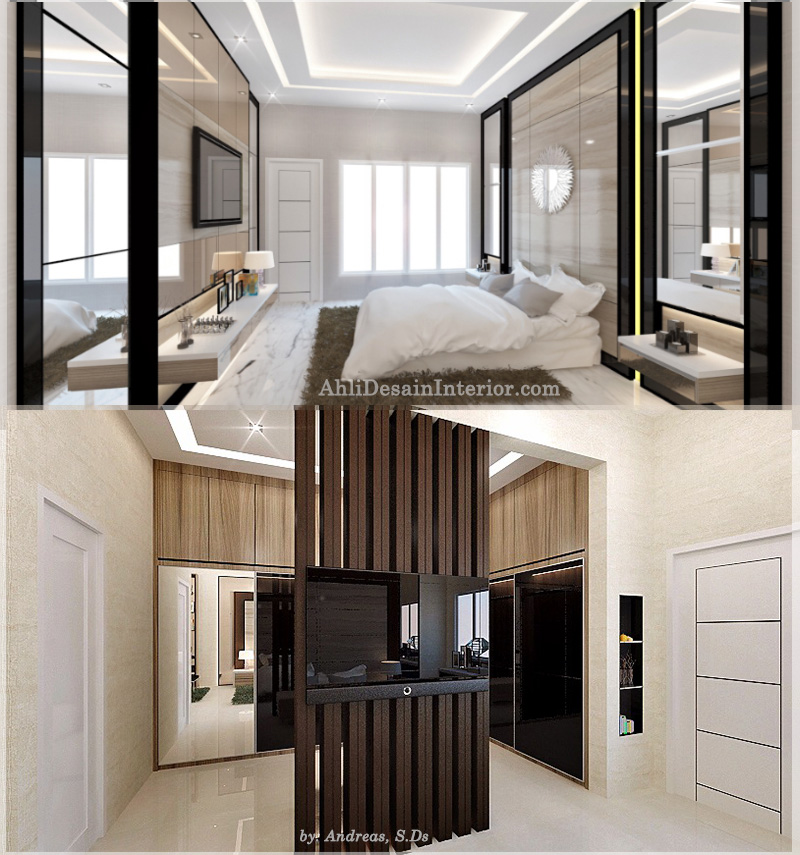 Jasa Desain Interior Rumah – Apartemen – Kantor – Design Interior