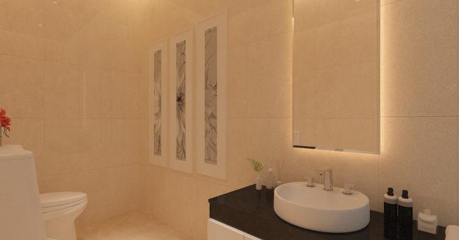 Tips Mendesain Toilet Dari Jasa Desain Interior