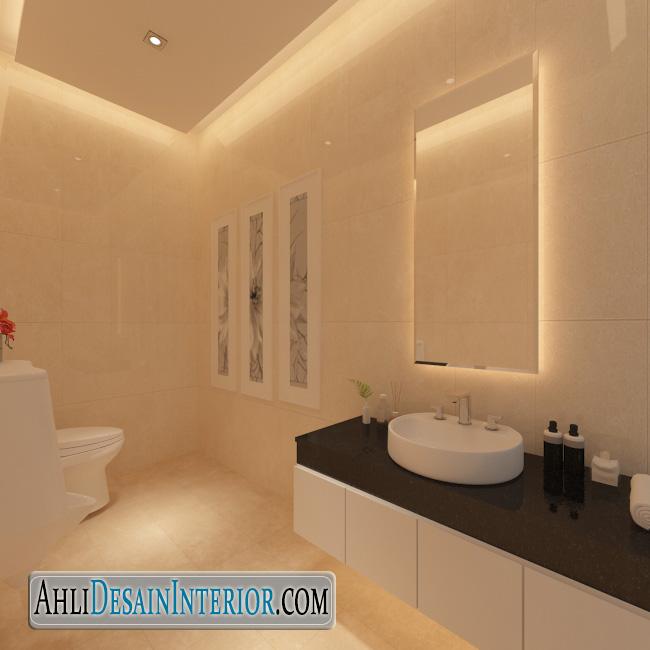 Jasa Desain Ruang Kantor Tangerang: Tips Mendesain Toilet Dari Jasa Desain Interior