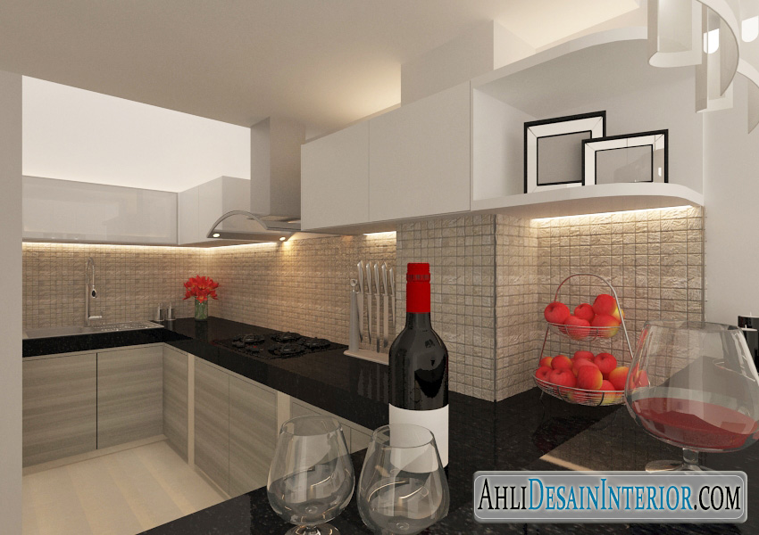 kitchen-set-minimalis-modern