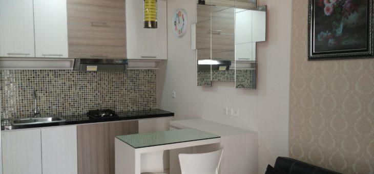 Jasa Desain Interior Apartemen Moi Kelapa Gading