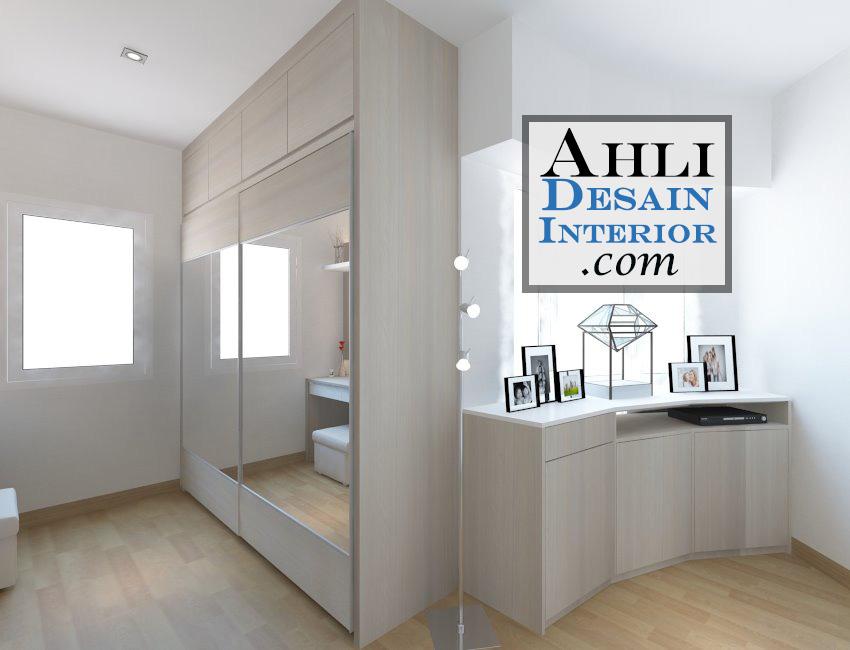 desain interior apartemen kelapa gading