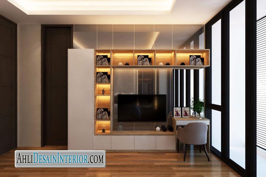 desain rumah di daan mogot