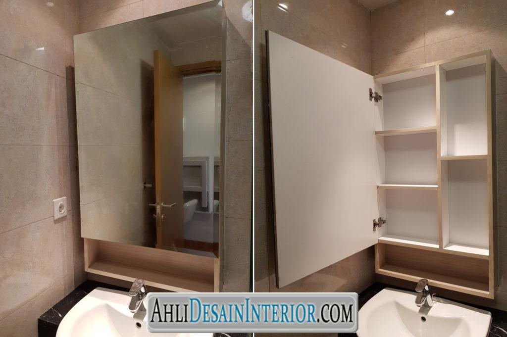 Model Kaca Cermin Dinding Kamar Mandi - Jasa Desain ...