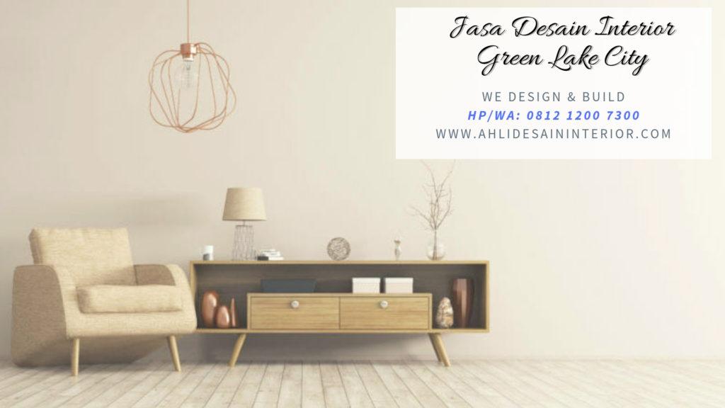jasa desain green lake city