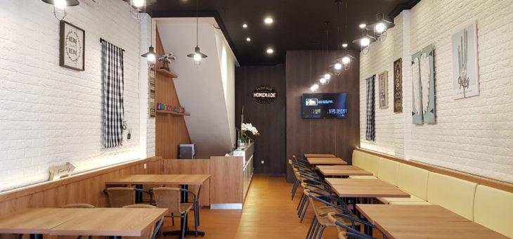 Jasa Desain Interior Green Lake City Jakarta Barat