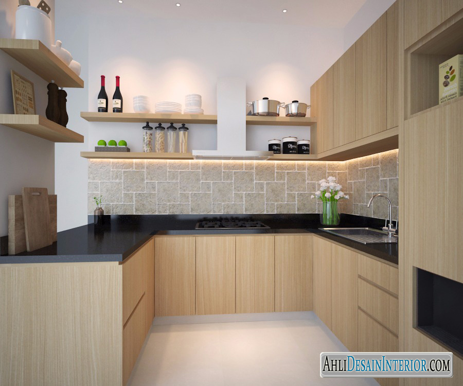 kitchen-set-rumah-taman-cosmos