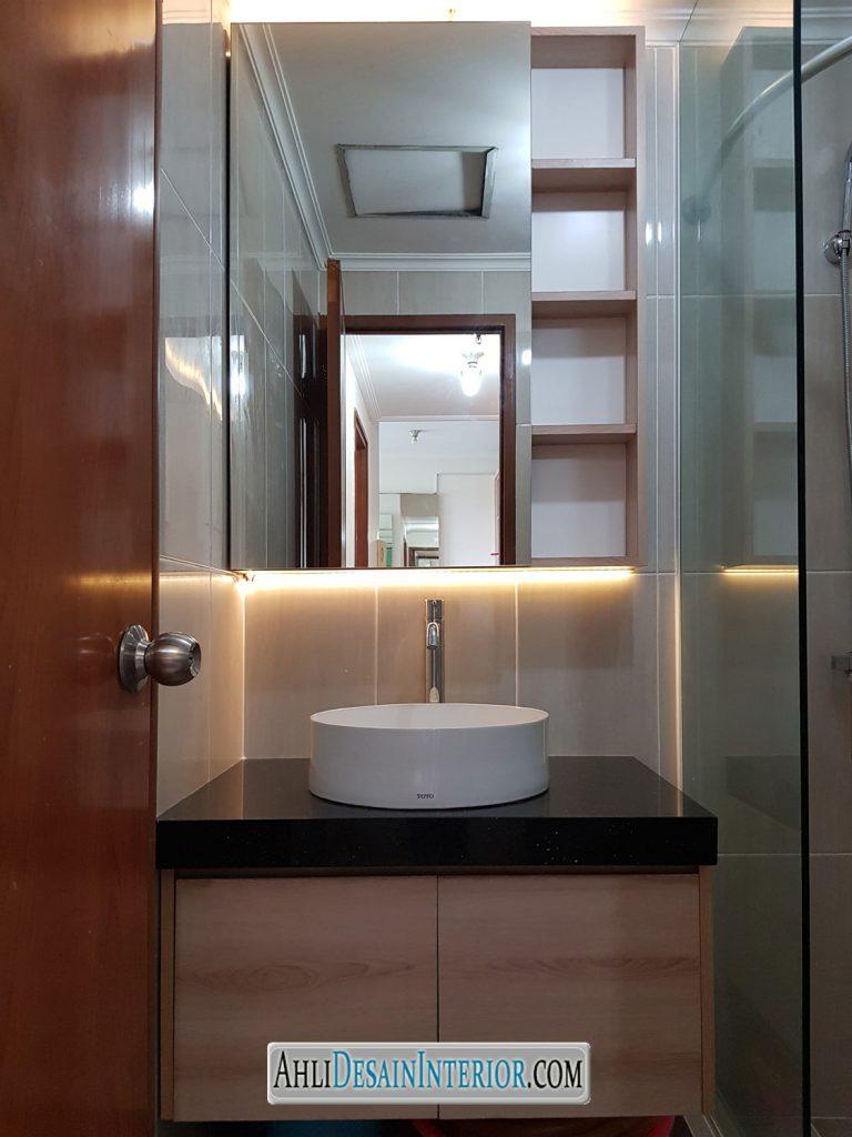 desain kamar mandi maple park