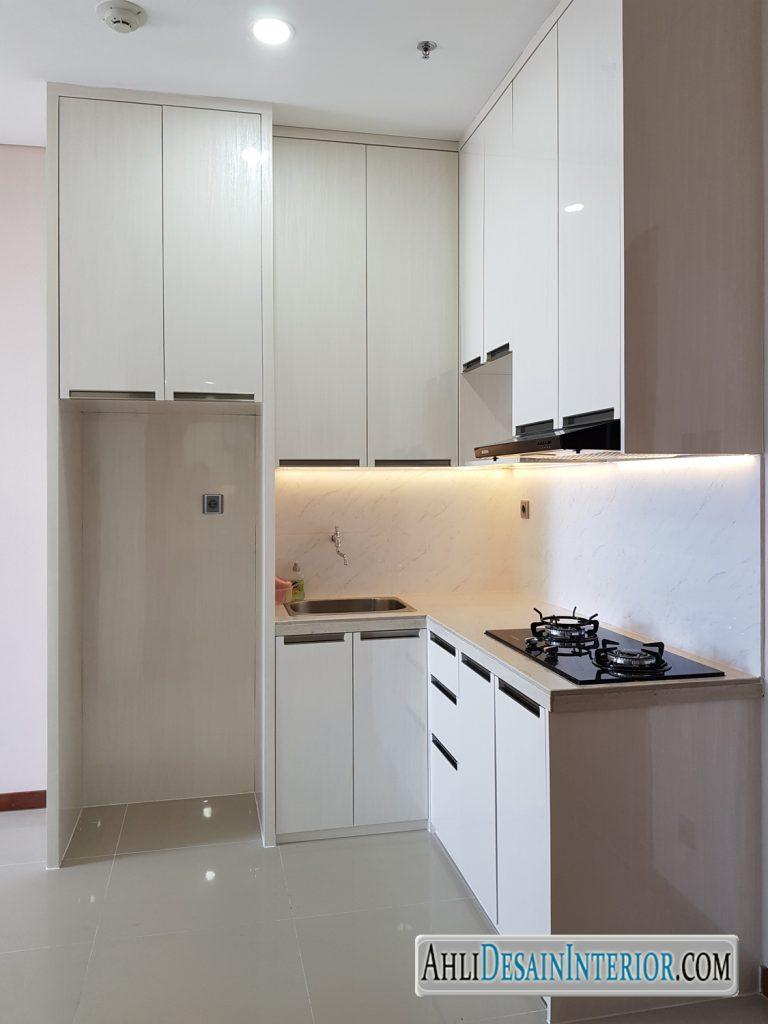 desain kitchen set green bay