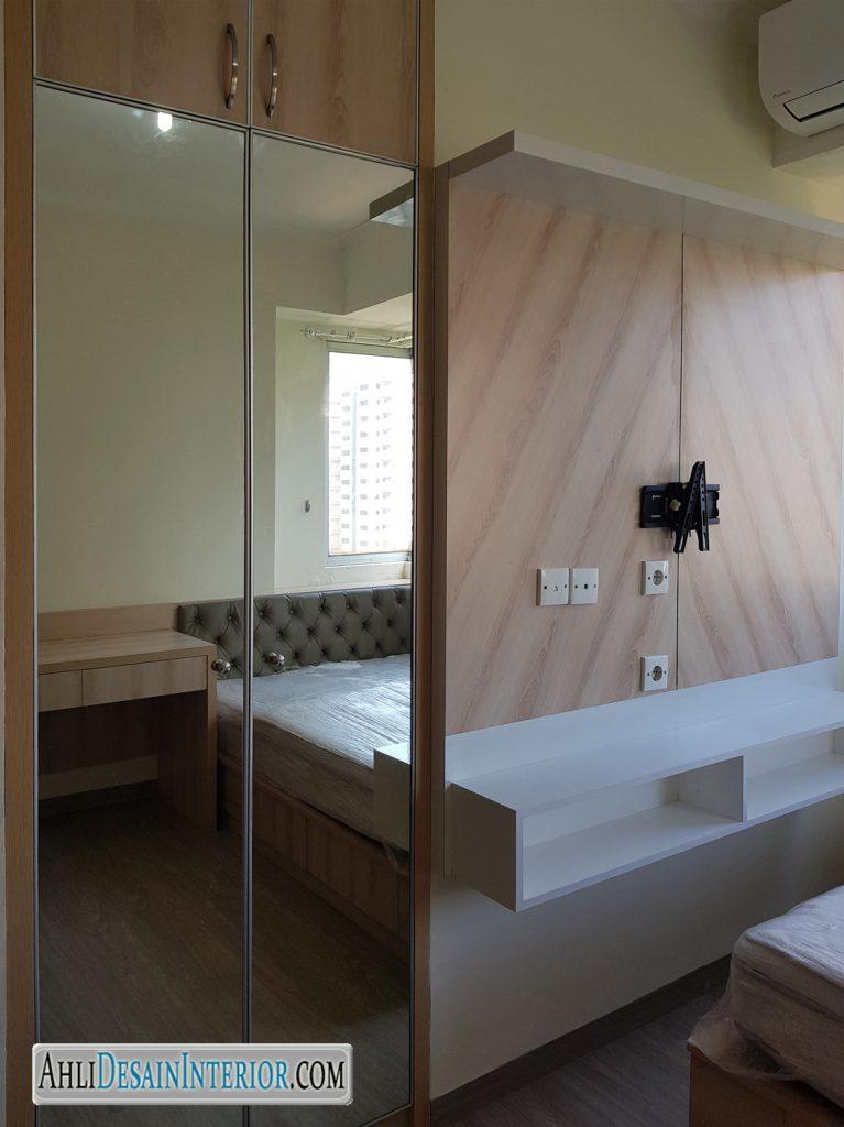 desain master bedroom maple park