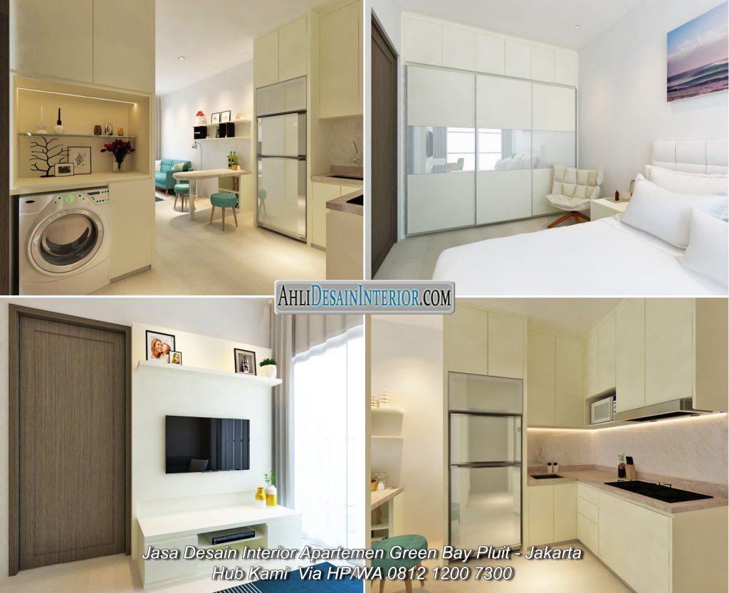 jasa desain apartemen green bay