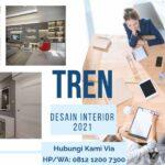 jasa desain interior 2021
